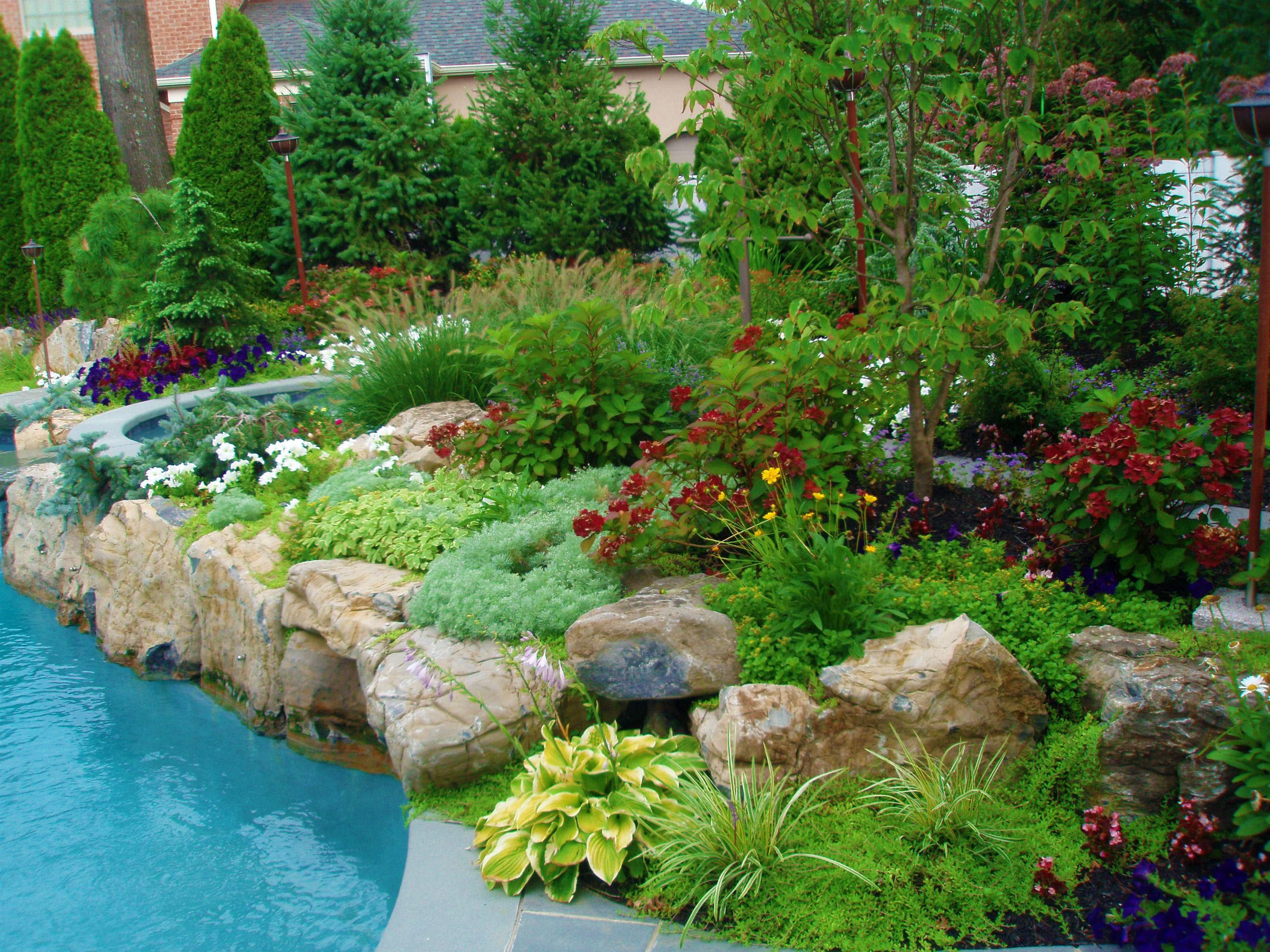 Best Of Landscaping Companies In Houston